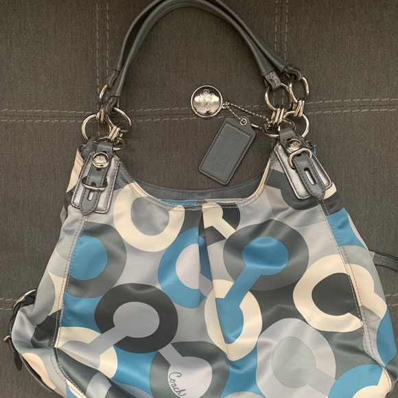 Coach Purse. New without tags.